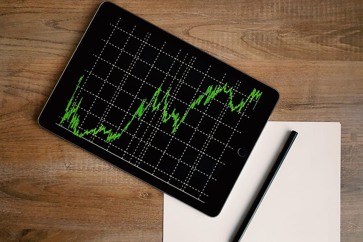 graph-marktericht